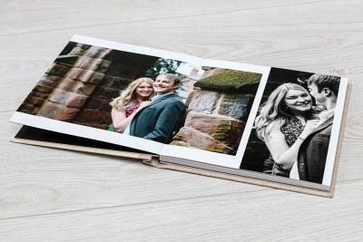 """Photo Book - 10""""x10"""""""