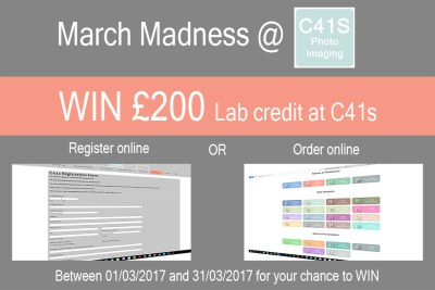 C41s March Madness