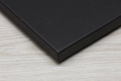 Giclée Art Box - Black Box