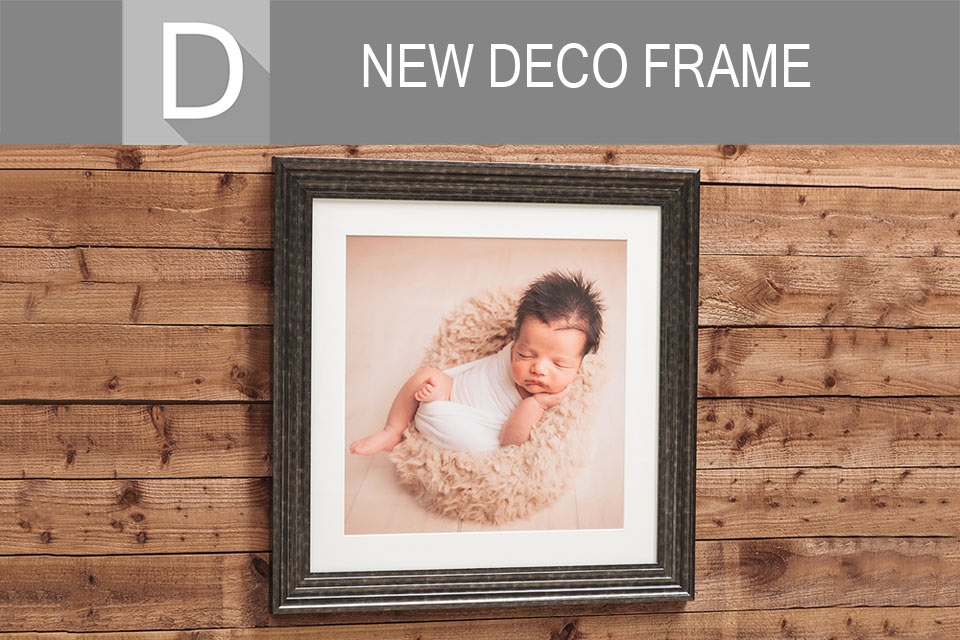 New Deco Frame from C41s Photo Imaging