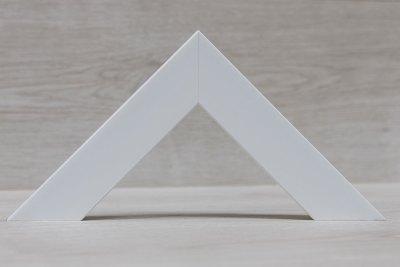 Signature Frame - White