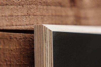 """Bevelled Birch Block - 30""""x20"""""""