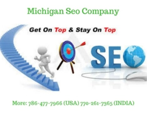 Michigan seo company