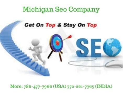 Michigan seo company