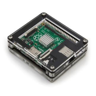 Raspberry Pi 3 A+, 1 A+