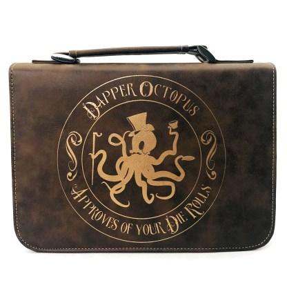 lexique dapper octopus