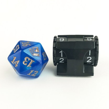 Track tabletop game stats easily