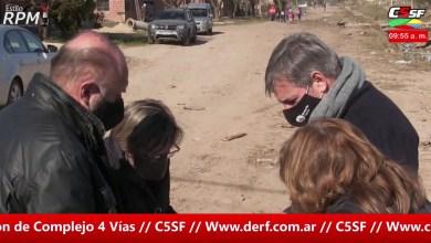 Photo of C5SF –  Noticias del Gobierno de la Ciudad de Santa Fe – Jueves 16 julio 2020