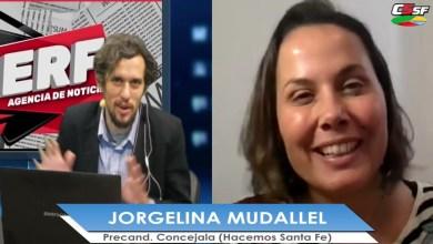 Photo of C5SF –  JORGELINA MUDALLEL – Precandidata a Concejala (Hacemos Santa Fe) – RICO AL CUADRADO 2021