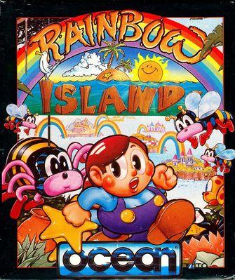 Rainbow Islands C64 Wiki