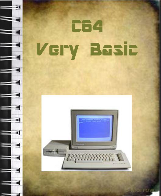 C64 Basic Programming
