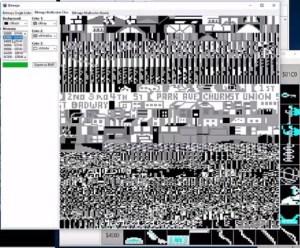 Infiltrator Bitmap Viewer