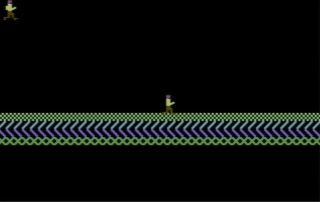 C64 Assembly Language Sprite