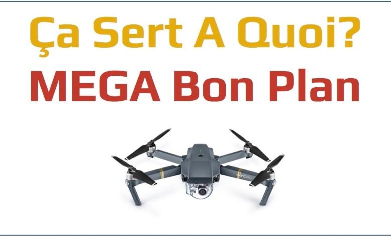 Entete MEGA Bon plan Mavic