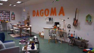 Photo de Reportage et Interview chez Dagoma