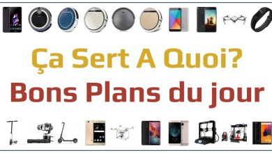 Photo de Avalanches de Bons Plans du week end 25-26 Novembre BLACK FRIDAY