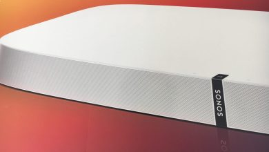 Photo of Test de la Playbase de chez Sonos