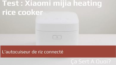 Photo of Test : Xiaomi mijia heating rice cooker