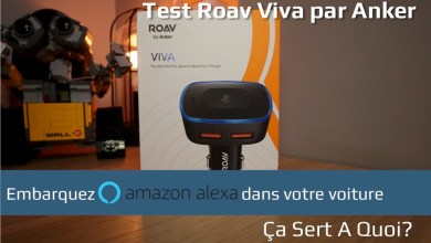Photo of Test : Roav VIVA par Anker