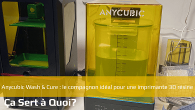 Photo of Anycubic Wash & Cure : le compagnon idéal pour une imprimante 3D résine