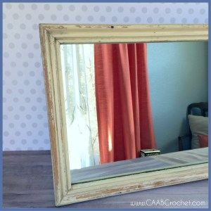 craft show display mirror