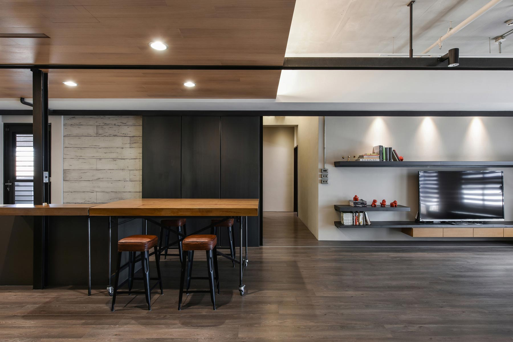 Country House Kitchen Design