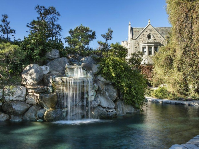 The Playboy Mansion In Holmby Hills Is For Sale For
