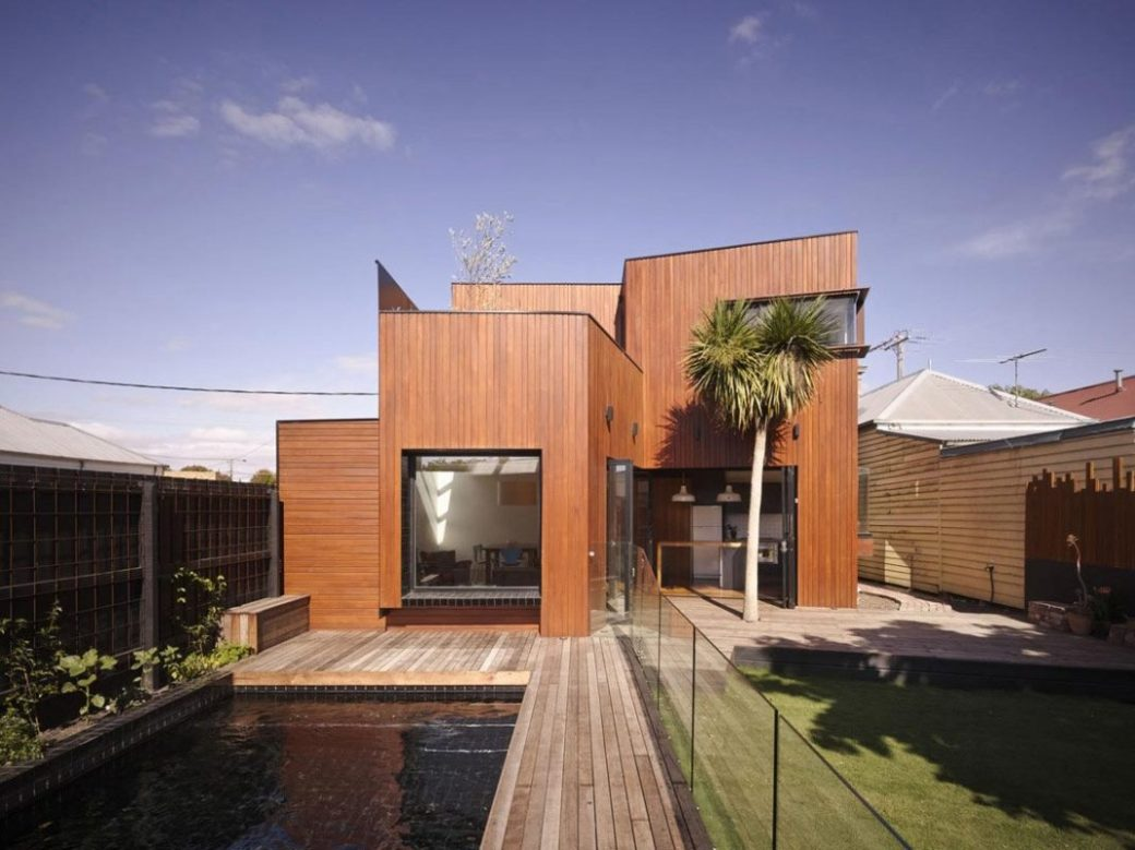 Double Story Weatherboard Home Designs | Review Home Decor