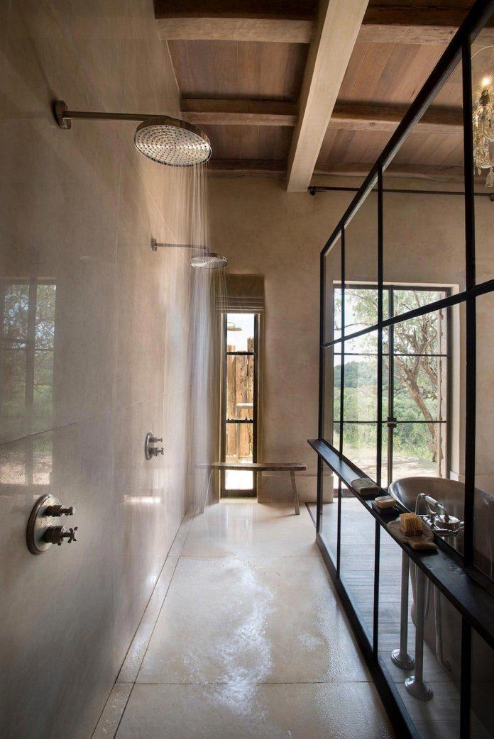 Arijiju Private Residence Located In Borana Ranch Kenya