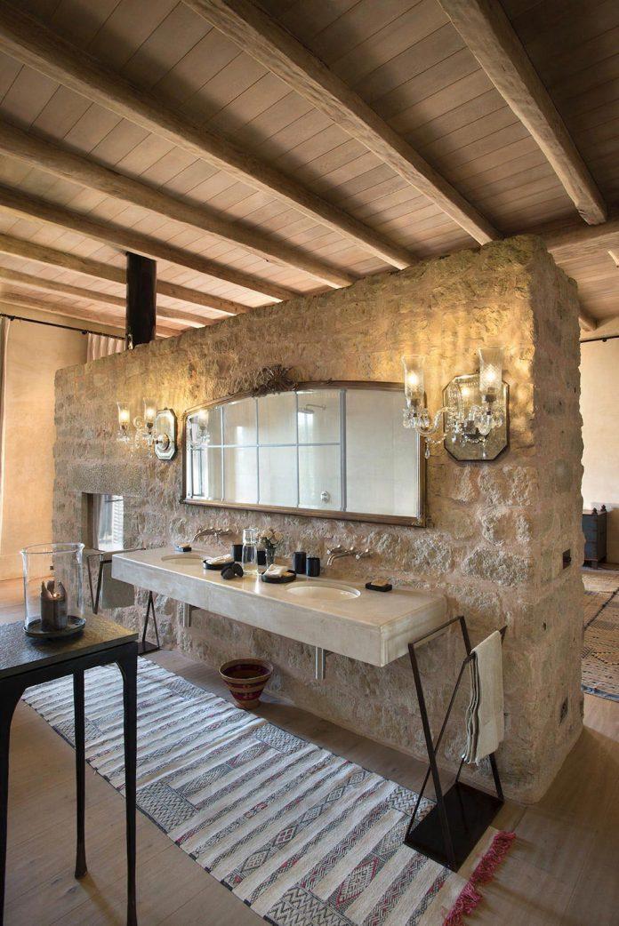 Arijiju Private Residence Located In Borana Ranch Kenya Page 2 Of 2 CAANdesign
