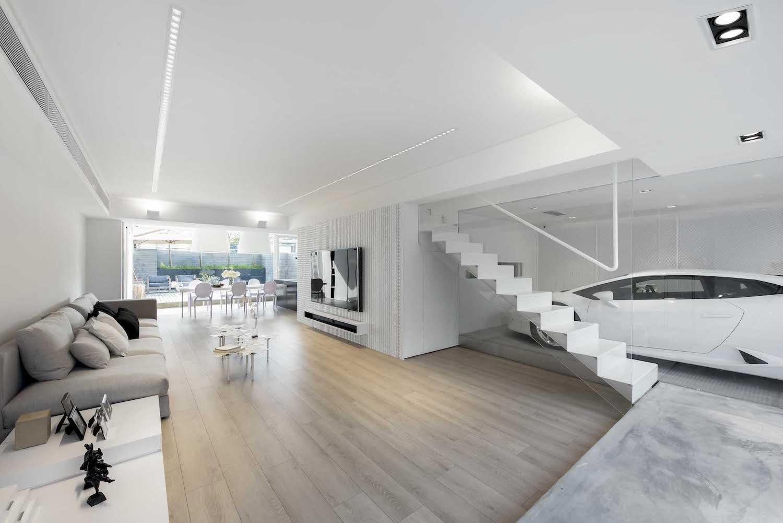 Best Interior Design Hong Kong