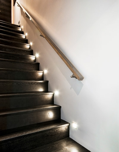 Guardrails And Handrails For Your Safety   Handrails For Stairs Interior   Spiral Stair   Industrial   Modern   Oak   Rustic