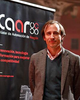 Jorge Blanchard