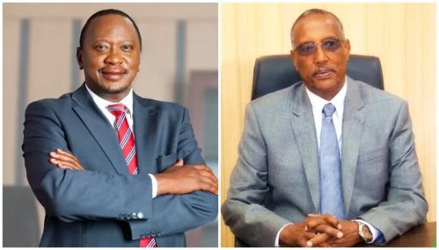 Kenya oo ka cago jiideysa inay fuliso heshiis muhiim ah oo ay la gashay Somaliland
