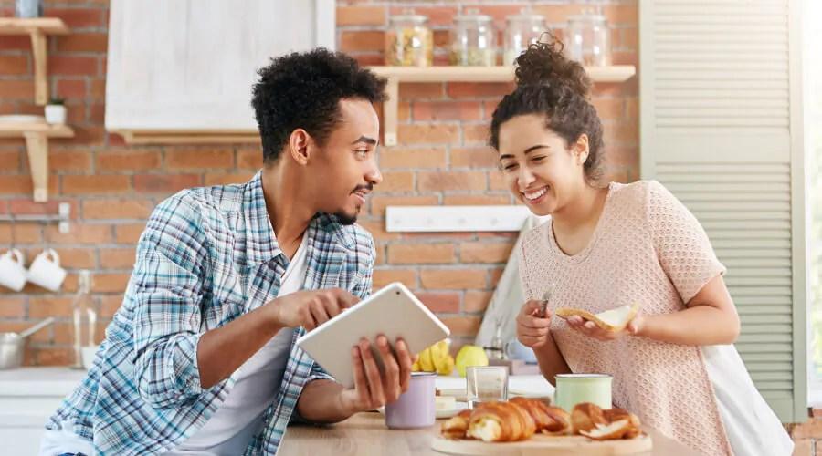 Baisse des tarifs pour les couples