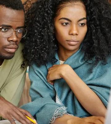 Couple qui fait face à un refus de substitution assurance emprunteur