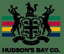 Hudson Bay Company Logo
