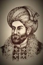 Ahmed Shah Abdali (Durrani)