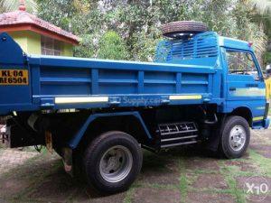 A Nizam-era company would later produce India's most successful light trucks.