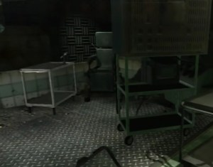 A CIA torture room is found in an ISI base. We are told that there are hundreds all over the world.