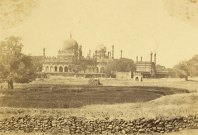 Were the rulers of the Shiite Kingdom of Bijapur in the Deccan connected to the Illuminati?