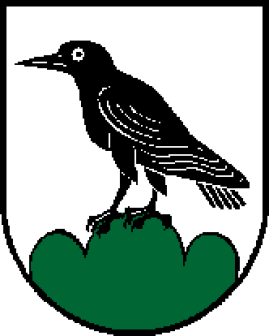 Seal of the town of Raab