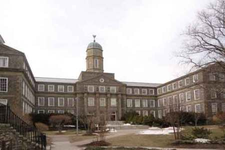 Dalhousie University.......a place where Criminal Cabal Activity has become a reality.