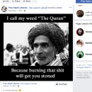 Mocking the Quran….