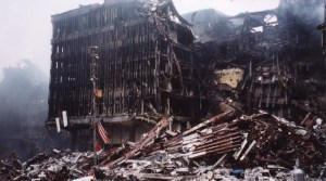 While you were busy watching TV on 9/11, over 40,000 negatives of the Kennedy family disappeared from bank vault in a small adjoining building known as World Trade Center 5.