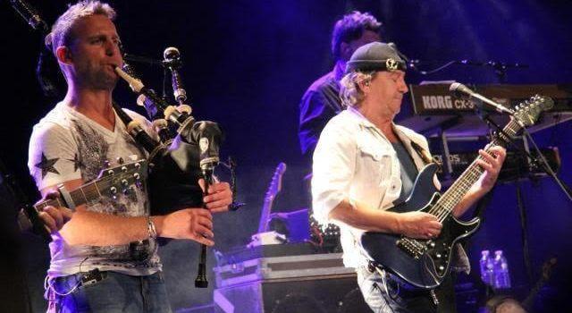 Concert ROCK 'n GAULE avec SOLDAT LOUIS