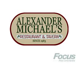 Alexander Michael's