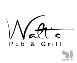 WALT'S PUB AND GRILL