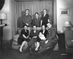 University of Saskatchewan Archives, Murray Adaskin Fonds