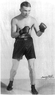 Albert (Frenchy) Bélanger